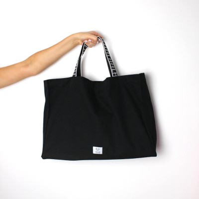 Wide Eco Bag